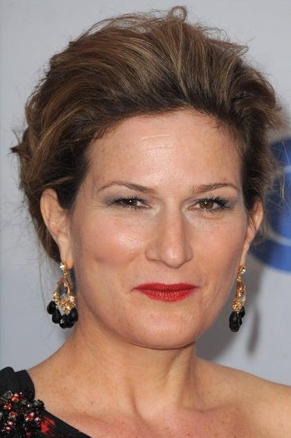 Ana Gasteyer profile picture