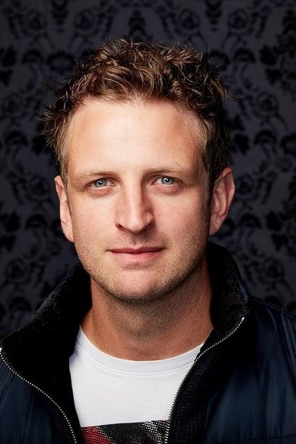 Aaron Glenane profile picture