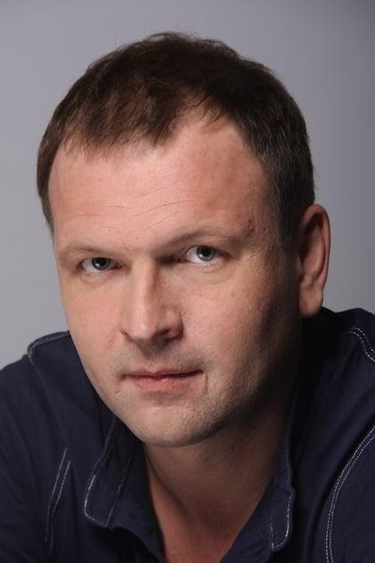 Pyotr Barancheev