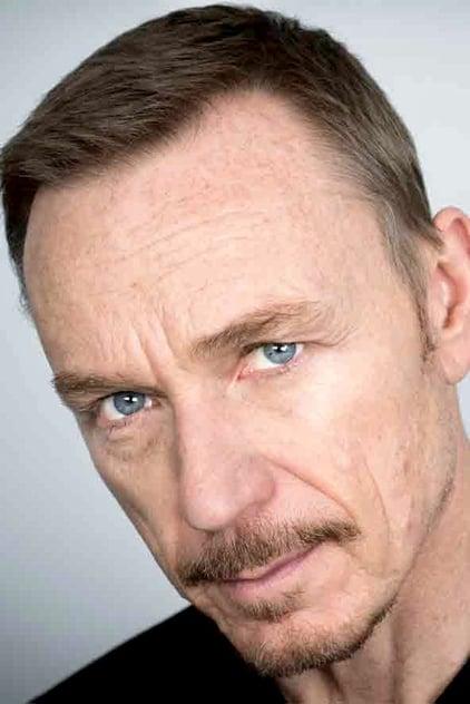 Ben Daniels profile picture
