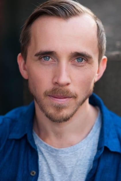Benedict Hardie profile picture