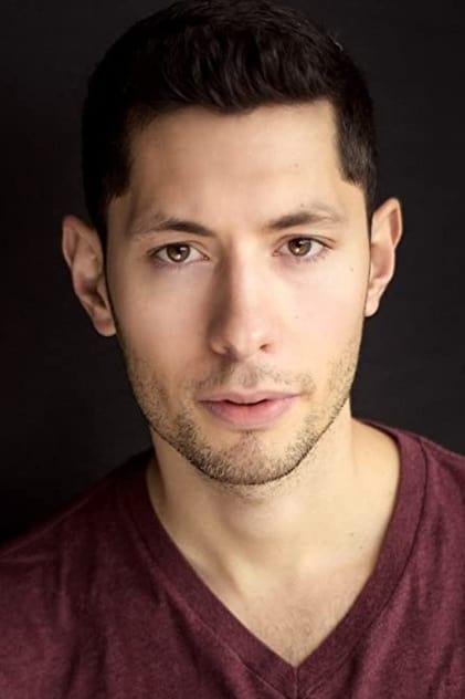 Albert Nicholas profile picture