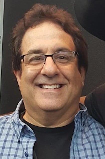 Jeff Bergman