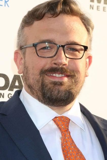 Jake Szymanski