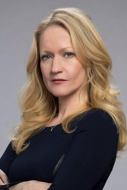 Paula Malcomson