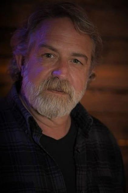 Mark Dodson