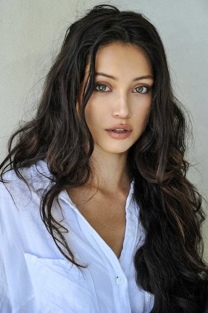 Melanie Jarnson profile picture