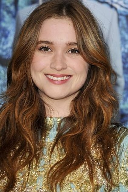 Alice Englert profile picture