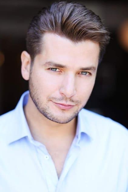 Alex Kudrytsky profile picture