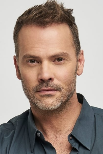 Barry Watson profile picture