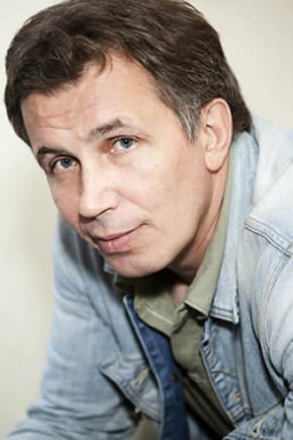 Oleg Kuzovkov