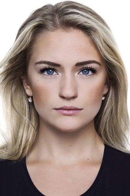 Alicia Agneson profile picture