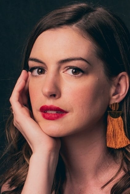 Anne Hathaway profile picture