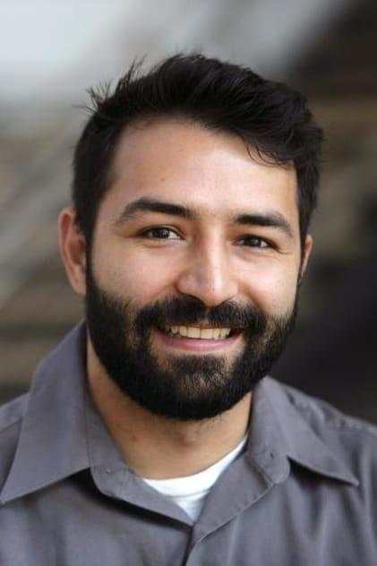 Adrian Molina