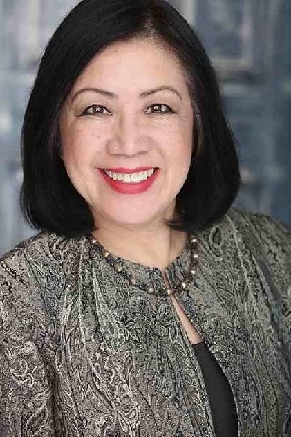 Karen Huie