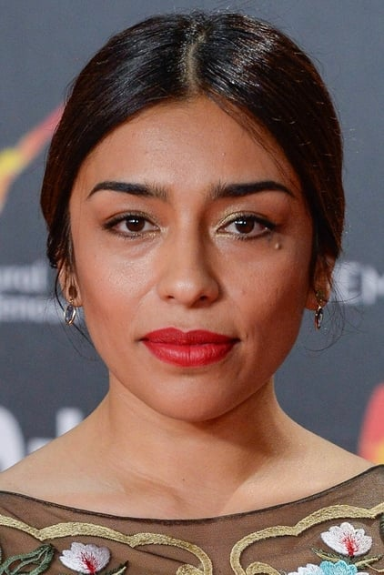 Adriana Paz profile picture