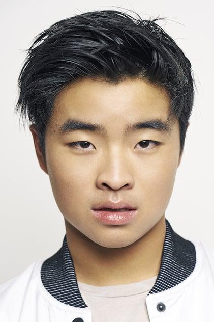 Dallas Liu