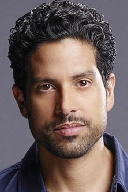 Adam Rodríguez profile picture