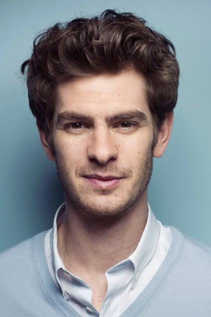 Andrew Garfield profile picture