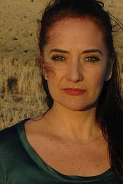 Maria Strova