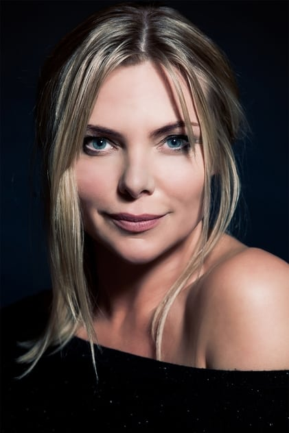 Samantha Womack profile picture