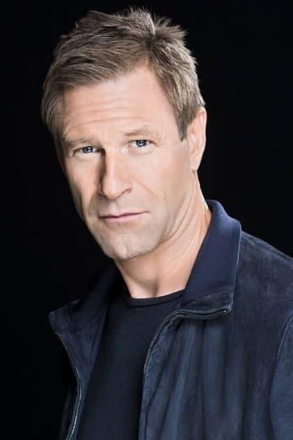 Aaron Eckhart profile picture