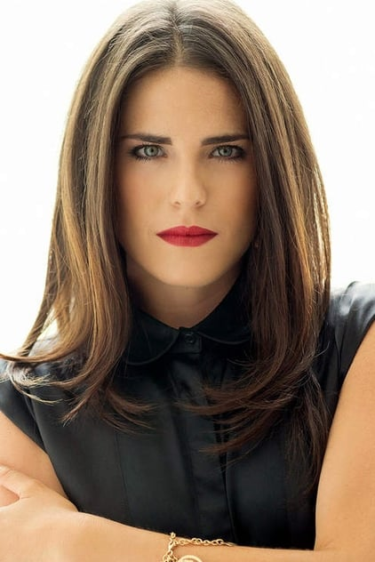 The 32-year old daughter of father (?) and mother Mónica Souza Karla Souza in 2018 photo. Karla Souza earned a  million dollar salary - leaving the net worth at  million in 2018