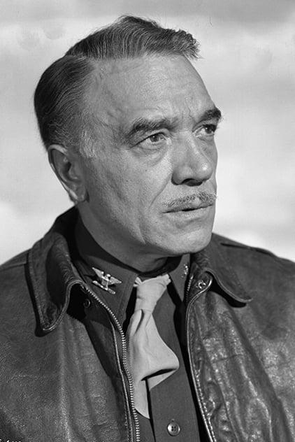 Walter Abel