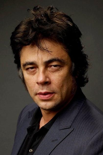 Benicio del Toro profile picture