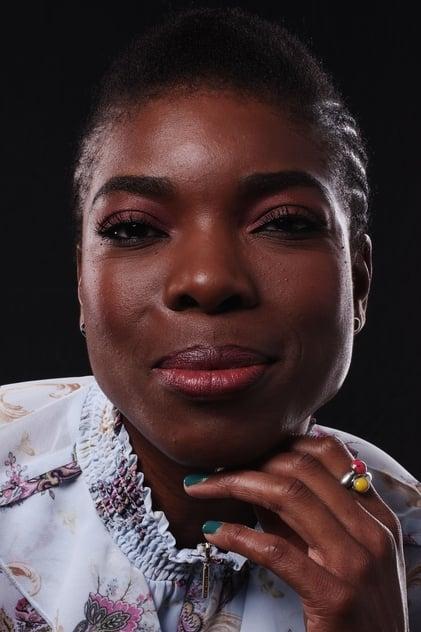 Ann Ogbomo profile picture