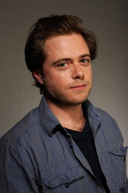 Rory Keenan
