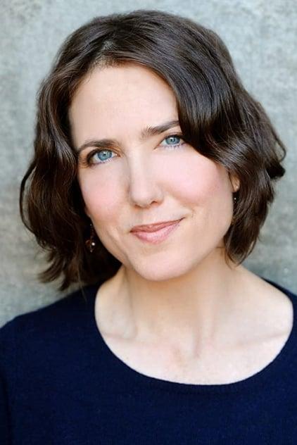 Amanda Foreman profile picture