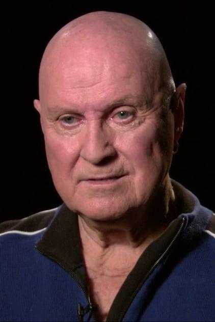 Bill Blackburn