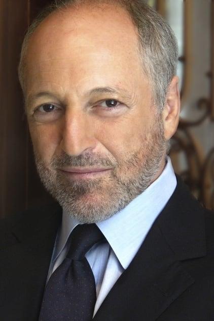 André Aciman profile picture