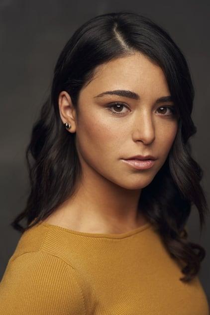 Nicole Muñoz profile picture