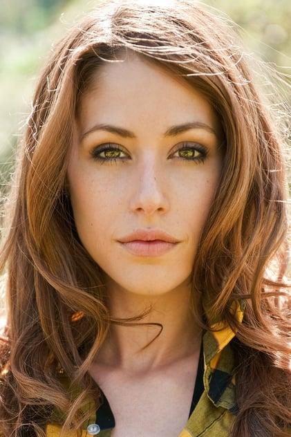 Amanda Crew profile picture