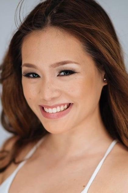 Kate Alejandrino