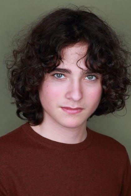 Alex Garfin profile picture