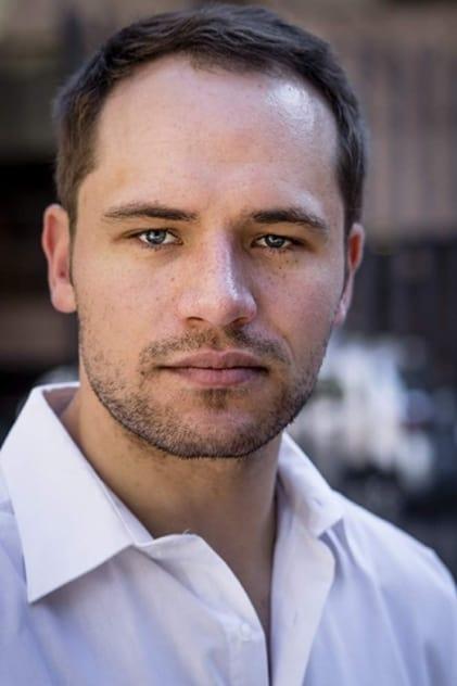 Christiaan Schoombie