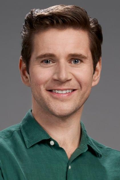 Allen Leech profile picture