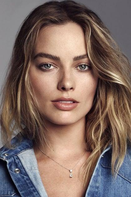 Margot Robbie profile picture