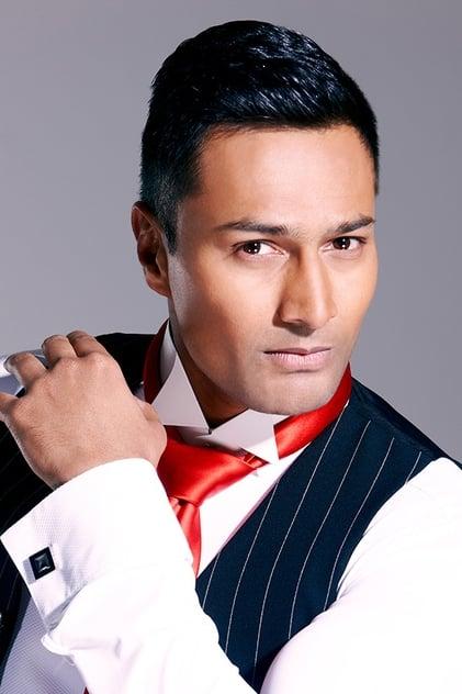 Ashish Gangapersad profile picture