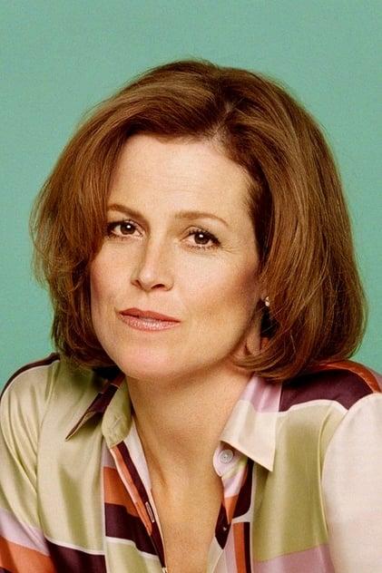 Sigourney Weaver profile picture