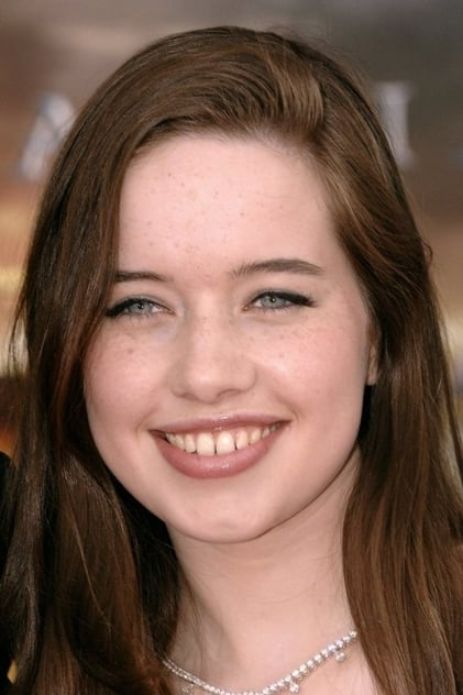 Anna Popplewell profile picture