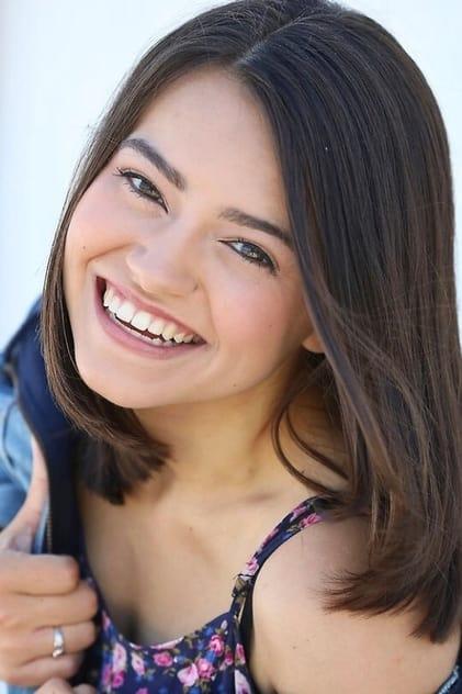 Ariel Gade profile picture