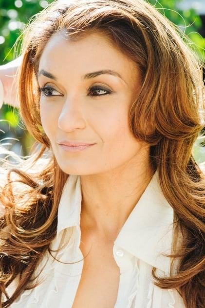 Anjali Bhimani profile picture