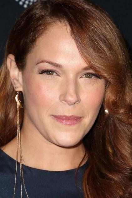 Amanda Righetti profile picture