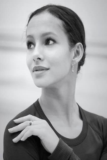 Francesca Hayward