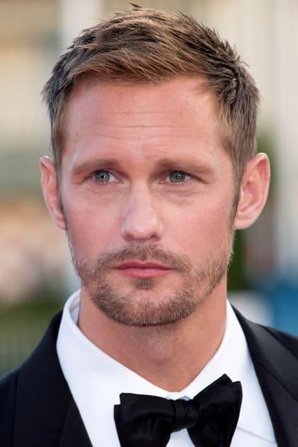 Alexander Skarsgård profile picture