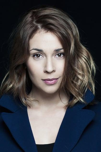 Alexandra Szucs profile picture